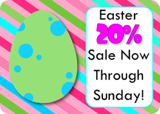 Easter Sale at FlapJack Educational Resources