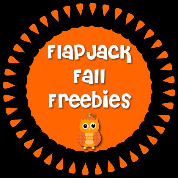 FlapJack Fall Freebies