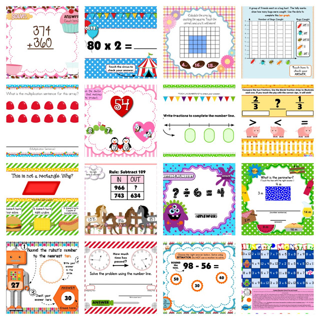 Multiplication Smart Board Freebie And Other Sb Games Flapjack