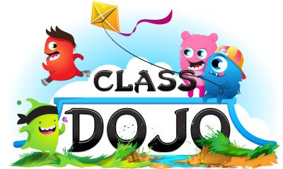 I Love Class Dojo!