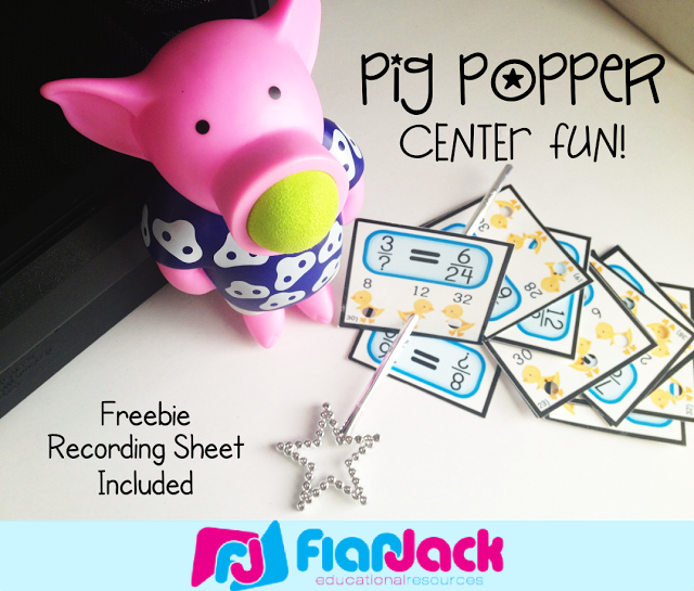 Pig Popper Center Freebie & Giveaway