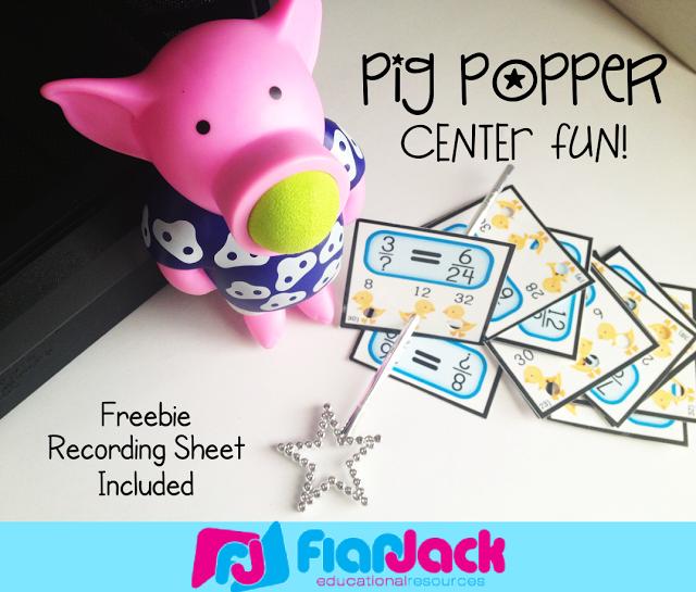 Pig Popper Center Freebie & Giveaway