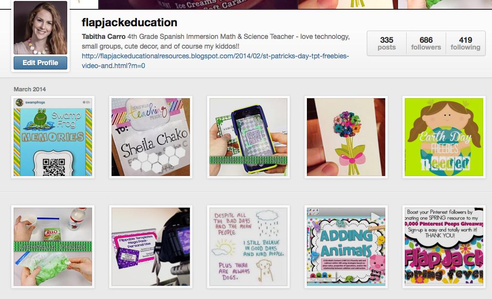 http://instagram.com/flapjackeducation#