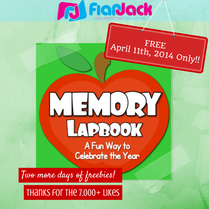 http://www.teacherspayteachers.com/Product/End-of-the-Year-Memory-Lapbook-in-Spanish-too-648835