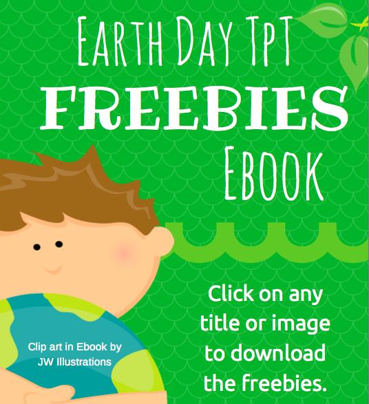 http://www.teacherspayteachers.com/Product/Earth-Day-TpT-FREEBIES-Ebook-1194162