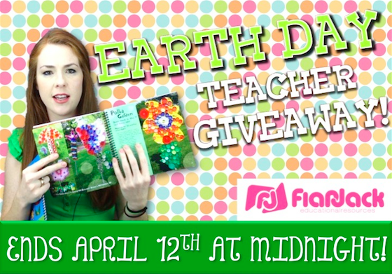 """I'm Sorry, Earth"" and Earth Day Giveaway!"