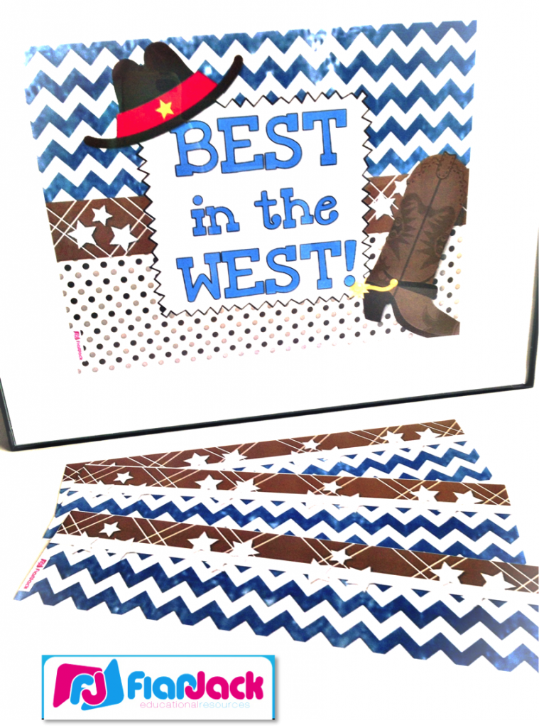 http://www.teacherspayteachers.com/Product/WESTERN-Cowboy-Themed-Classroom-Decor-Materials-Pack-1266086