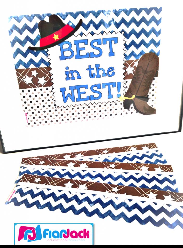 http://www.teacherspayteachers.com/Product/WESTERN-Cowboy-Themed-Classroom-Decor-Materials-Pack-1266086