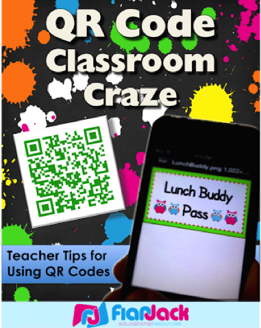 http://flapjackeducation.com/p/qr-codes.html