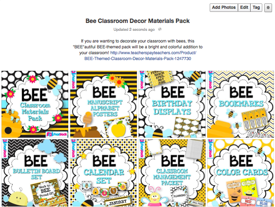 BEE Freebie Behavior Coupons Ideas And Classroom Decor Pack