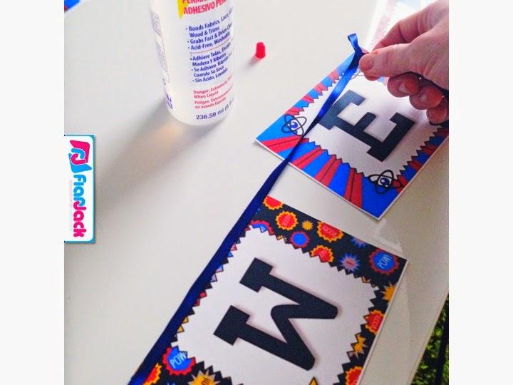 http://www.teacherspayteachers.com/Product/SUPERHERO-Themed-Classroom-Decor-Materials-Pack-1260023
