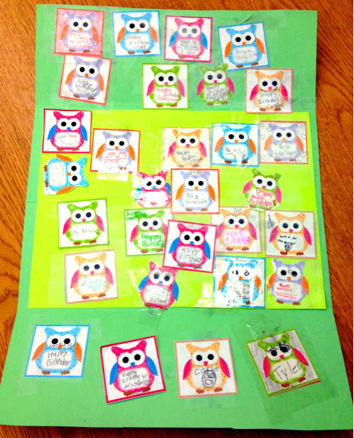 http://flapjackeducation.com/2012/10/owl-lapbook-birthday-card-free-owl.html