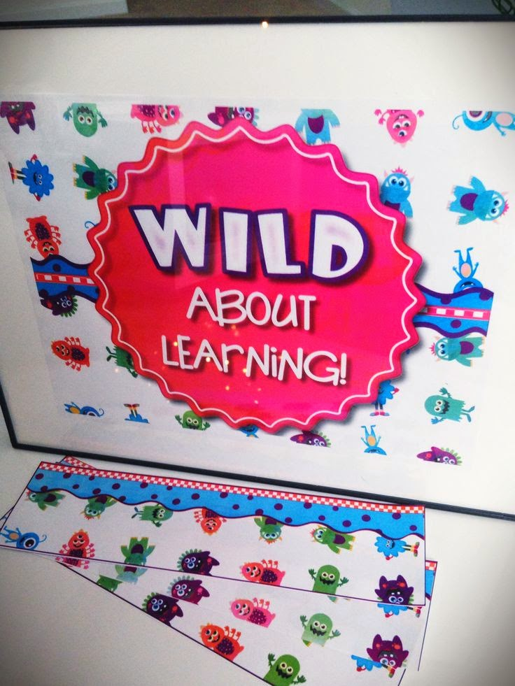 http://www.flapjackeducation.com/2012/07/monster-bulletin-board-set-freebie-and.html
