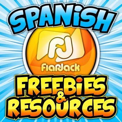 http://www.flapjackeducation.com/p/spanish-freebies-resources.html