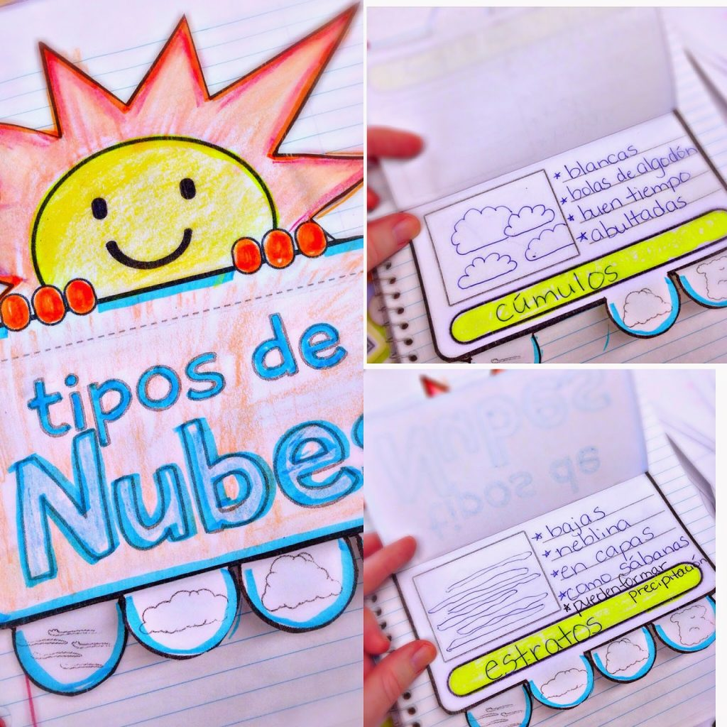 http://www.teacherspayteachers.com/Product/Cloud-types-fold-and-learn-959031