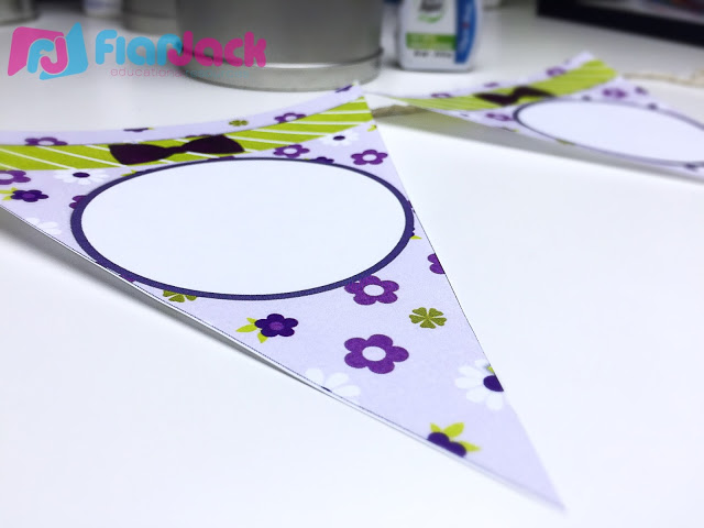 https://www.teacherspayteachers.com/Product/Editable-Purple-Lime-Class-Decor-Kit-1881775