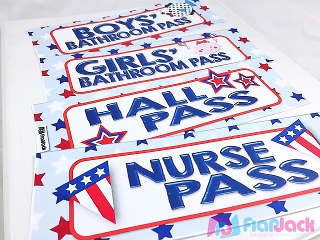 FlapJack Americana Hall Passes Freebie