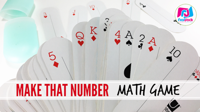 An Easy, Fun Math Game for Leap Day Or Any Day!