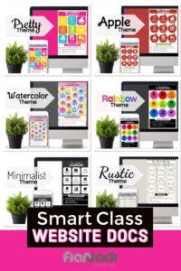 Smart Class Website Docs